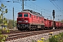 "LTS 0419 - Railion ""233 206-2"" 09.05.2008 - Brandenburg (Havel)
