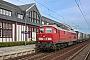 "LTS 0419 - Railion ""233 206-2"" 14.08.2008 - Potsdam, Park Sanssouci (ehem. Wildpark)Ingo Wlodasch"