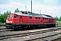 "LTS 0420 - DB Schenker ""233 204-7"" 24.06.2010 - Osnabrück, BahnbetriebswerkKai Nordmann"
