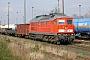"LTS 0420 - Railion ""233 204-7"" 14.03.2007 - HorkaTorsten Frahn"