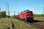 "LTS 0420 - Railion ""233 204-7"" 30.04.2007 - Altenburg