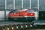 "LTS 0420 - DB AG ""232 204-8"" 19.12.1994 - Eisenach, BetriebswerkFrank Weimer"