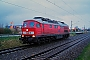 "LTS 0420 - Railion ""233 204-7"" 13.11.2007 - StralsundPaul Tabbert"