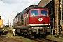 "LTS 0421 - DB Cargo ""232 205-5"" 24.09.1999 - Leipzig-EngelsdorfOliver Wadewitz"
