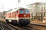 """LTS 0421 - DB AG """"232 205-5"""" 04.03.1995 - Erfurt, HauptbahnhofAndreas Kabelitz"""