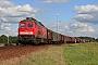 "LTS 0421 - Railion ""232 205-5"" 30.08.2008 - DrehnaSven Hohlfeld"