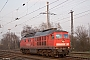 "LTS 0421 - Railion ""232 205-5"" 15.03.2007 - Oberhausen, Rangierbahnhof WestIngmar Weidig"