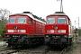 """LTS 0421 - DB Cargo """"232 205-5"""" 29.04.2003 - GroßkorbethaRalph Mildner"""