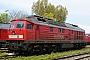 "LTS 0421 - DB Schenker ""232 205-5"" 24.04.2009 - Lindau, HauptbahnhofRemo Hardegger"