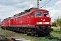 """LTS 0421 - DB Cargo """"232 205-5"""" __.05.2003 - Leipzig-EngelsdorfMarco Völksch"""