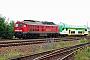 """LTS 0421 - Railion """"232 205-5"""" 20.08.2008 - GörlitzTorsten Frahn"""