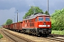 """LTS 0421 - Railion """"232 205-5"""" 19.05.2006 - NieskyTorsten Frahn"""