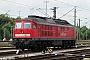 "LTS 0421 - Railion ""232 205-5"" 25.08.2007 - MaschenPaul Tabbert"