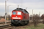 "LTS 0421 - Railion ""232 205-5"" 04.02.2008 - EmlebenKonstantin Koch"