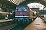 "LTS 0421 - DR ""232 205-5"" 02.09.1992 - Dresden, HauptbahnhofFrank Weimer"