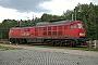 """LTS 0421 - DB Schenker """"232 205-5"""" 09.07.2009 - SeddinRudi Lautenbach"""