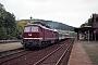 "LTS 0423 - DB Cargo ""232 207-1"" 10.10.1999 - PlaueMarvin Fries"