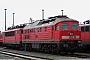 "LTS 0423 - Railion ""232 207-1"" 29.09.2007 - Seddin, BahnbetriebswerkPaul Tabbert"