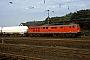 """LTS 0423 - DB Cargo """"232 207-1"""" 09.07.2002 - Gladbeck-WestWerner Brutzer"""