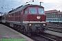 "LTS 0423 - DB AG ""232 207-1"" 22.03.1997 - Erfurt, HauptbahnhofNorbert Schmitz"