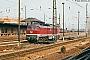 "LTS 0423 - DR ""232 207-1"" 31.03.1993 - Erfurt, HauptbahnhofFrank Weimer"