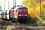 """LTS 0423 - Railion """"232 207-1"""" 22.10.2006 - NieskyTorsten Frahn"""