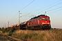 """LTS 0425 - DB Schenker """"232 209-7"""" 07.07.2010 - TeutschenthalNils Hecklau"""