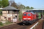 "LTS 0425 - DB Schenker ""232 209-7"" 21.04.2009 - BautzenStefan Schumann"