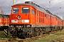 """LTS 0425 - Railion """"232 209-7"""" 01.02.2005 - Dresden-Friedrichstadt, BahnbetriebswerkTorsten Frahn"""