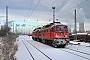 """LTS 0425 - DB Schenker """"232 209-7"""" 17.12.2010 - Rostock-SeehafenChristian Graetz"""