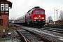 """LTS 0425 - DB Schenker """"232 209-7"""" 06.12.2009 - ArnstadtSwen Thalhäuser"""