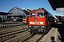 "LTS 0425 - DB Schenker ""232 209-7"" 16.01.2011 - Gera, HauptbahnhofFelix Bochmann"