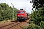 "LTS 0425 - Railion ""232 209-7"" 01.09.2008 - HorkaTorsten Frahn"
