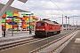 """LTS 0425 - DB Schenker """"232 209-7"""" 27.10.2013 - Salzburg, HauptbahnhofMatthias Michaelis"""
