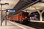 """LTS 0425 - DB Schenker """"232 209-7"""" 26.10.2013 - Salzburg, HauptbahnhofMatthias Michaelis"""