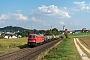 "LTS 0425 - DB Cargo ""232 209-7"" 09.09.2016 - Sulzbach-RosenbergMichael Leskau"