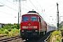 "LTS 0425 - DB Cargo ""232 209-7"" 18.07.2018 - Ratingen-LintorfLothar Weber"