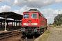 """LTS 0425 - Railion """"232 209-7"""" 13.08.2008 - GroßkorbethaDirk Einsiedel"""