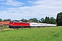 "LTS 0425 - DB Cargo ""232 209-7"" 31.07.2017 - FridolfingKilian Lachenmayr"