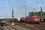"""LTS 0425 - DB Cargo """"232 209-7"""" 02.08.2018 - Hagen-VorhalleJens Grünebaum"""