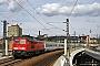 "LTS 0425 - Railion ""232 209-7"" 07.08.2006 - Berlin, HauptbahnhofVolker Thalhäuser"