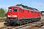 "LTS 0425 - DB Cargo ""232 209-7"" 01.07.2018 - Rostock, HauptbahnhofStefan Pavel"