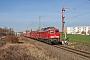 """LTS 0425 - DB Cargo """"232 209-7"""" 24.11.2020 - BornaAlex Huber"""