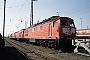 """LTS 0426 - DB Cargo """"232 212-1"""" 01.04.2002 - ErfurtRalf Lauer"""