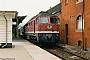 "LTS 0426 - DB AG ""232 212-1"" 06.08.1994 - Saalfeld (Saale), BahnhofFrank Weimer"