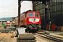 "LTS 0426 - DB AG ""232 212-1"" 24.05.1996 - Saalfeld (Saale), BetriebswerkFrank Weimer"