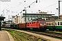"""LTS 0426 - DB Cargo """"232 212-1"""" 15.05.2001 - Erfurt, HauptbahnhofFrank Weimer"""