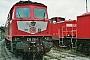 "LTS 0426 - DB Cargo ""232 212-1"" __.04.2003 - HoyerswerdaTorsten Frahn"