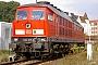 """LTS 0431 - Railion """"233 217-9"""" 21.08.2004 - GörlitzTorsten Frahn"""