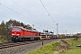 "LTS 0431 - DB Schenker ""233 217-9"" 03.11.2012 - Limbach (Vogtland)Patrick Weiland"